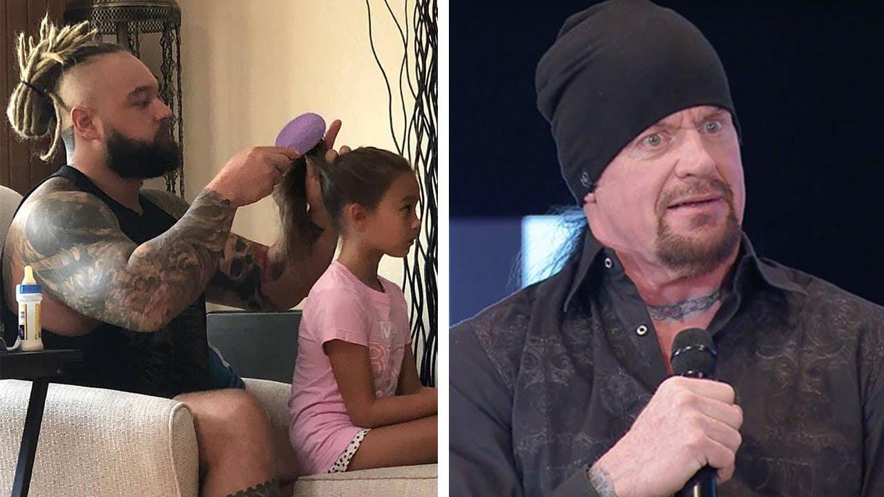 Real Reason WWE Removed Bray Wyatt off TV...Undertaker Heartwarming Message...Cena...Wrestling news