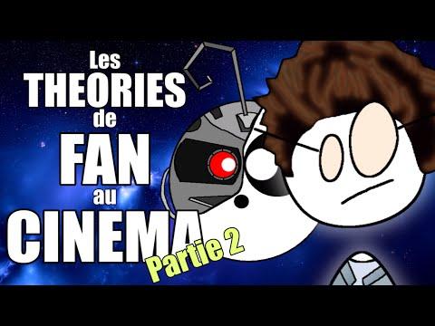 Point Culture : Les théories de fan au cinéma (2ème partie)