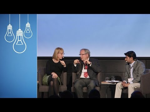 Panel – Consumer Engagement and Innovation