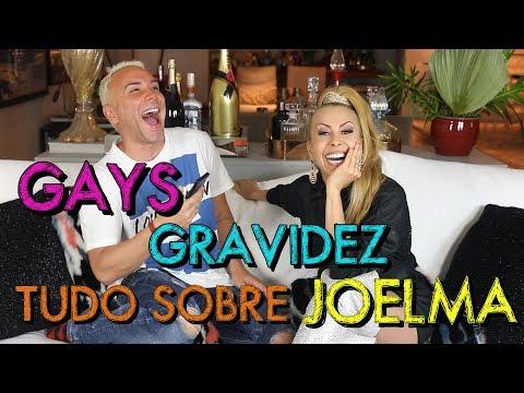 GAYS GRAVIDEZ FEAT JOELMA  HottelMazzafera