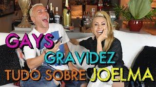 Baixar GAYS, GRAVIDEZ... FEAT JOELMA   #HottelMazzafera