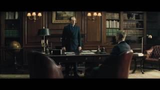 Spectre - James Bond Is Back (Theatrical Trailer)