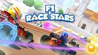 Official F1 Race Stars™ Launch Trailer