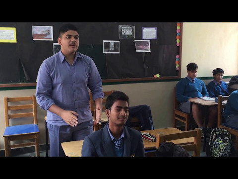 listening and speaking skills in hindi