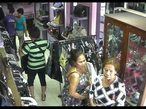 Senior Ladies' Club: Kumikitang Kabuhayan Sa Metro Manila (SALISI)