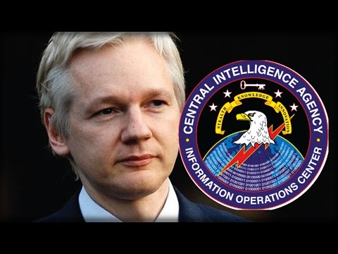 BREAKING: CIA COMPUTERS LEAKED BY WIKILEAKS! WHAT'S INSIDE IS HORRIFYING