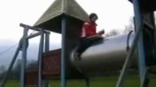Sport stacking - Crossflashing Tönning
