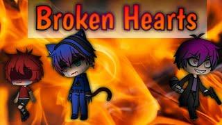 "Lovey Dovey Crime Ep.13 |""Broken Hearts""| Gay Love Story ~Original~"