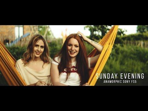 Sunday Evening - Sony FS5 Anamorphic