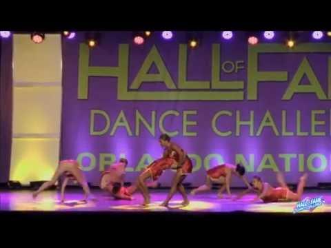 Forgotten - Performing Dance Arts