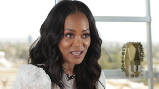 Robin Givens Teases Sexy And Scandalous Mid-Season Finale Of 'Ambitions'
