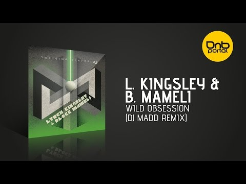 L. Kingsley & B. Mameli - Wild Obsession (Dj Madd Remix) [Beat Machine Records]