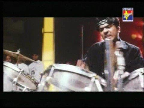 manmadhan drums remix