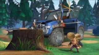 Лучший Популярный Мультик, Медведи Соседи, серия 23 смотреть онлайн развивающий мульт