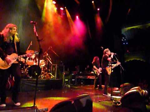 "Nelson ""Only Time Will Tell"" Monsters of Rock Cruise, MSC Poesia, 3/18/13 live concert"