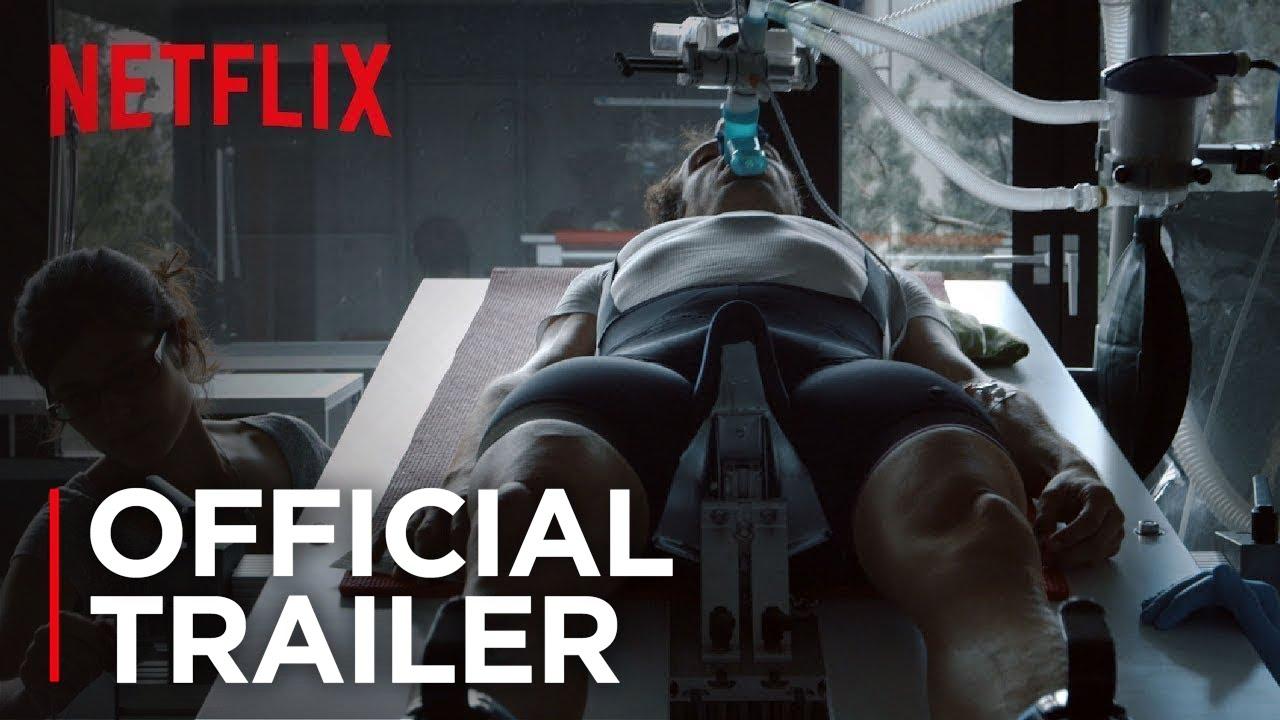Icarus | Official Trailer [HD] | Netflix
