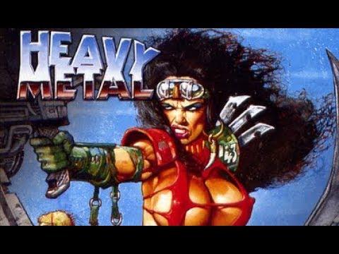 Heavy Metal-Hard Rock Classics