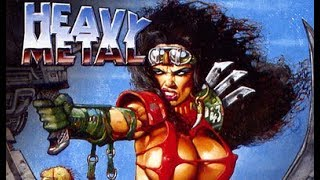 Heavy Metal-Hard Rock Classics