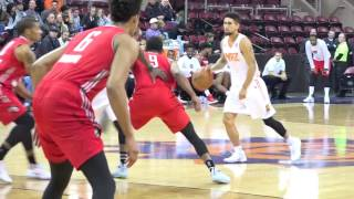 Northern Arizona Suns Have Best Record in D-League