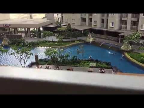 Central Park Mall Apartment Jakarta