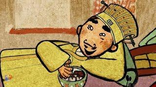 Чепоги   мультики для детей   видео для детей   Chepogi   Cartoon Stories   Kids Tv Russia