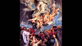 Bach - Cantata 'Wer nur den lieben Gott läßt walten' BWV 93