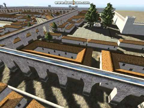 Huge City of Sparta!