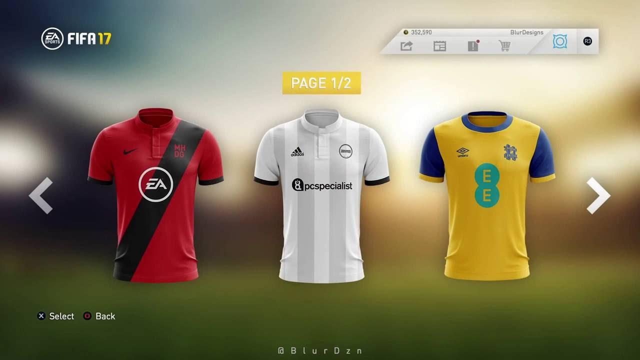 Fifa 08 uniformes 2018 aftonbladet fifa 18