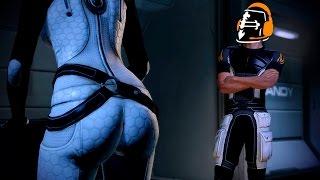 Сюжет Mass Effect 3 без мишуры