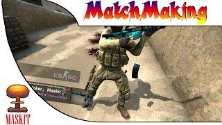 CS:GO - MatchMaking с Кланом  | 1080p 60fps(Магазин Электронных сигарет http://supersmoke.ru/ ___ Скачать Nosgoth http://bit.ly/1RlYw0b Скачать SMITE http://bit.ly/1HS3KXO Что я