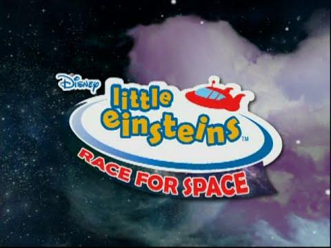 Little Einsteins Race For Space Trailer
