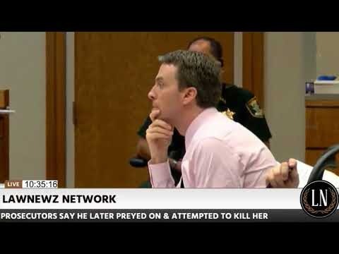 Frank Bybee Trial Day 2 Part 2 Sgt Jonathan Allen Testifies 09/28/17