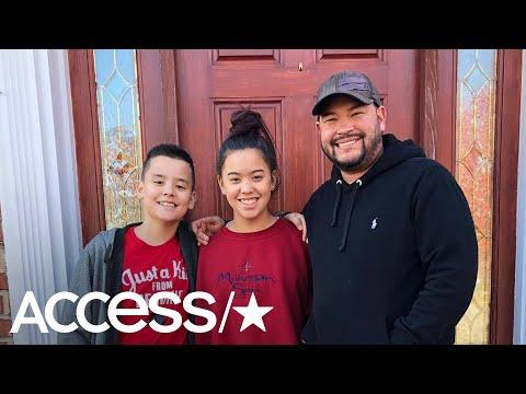 Jon Gosselin Has Rare Reunion With Son Collin Over The Weekend | Access