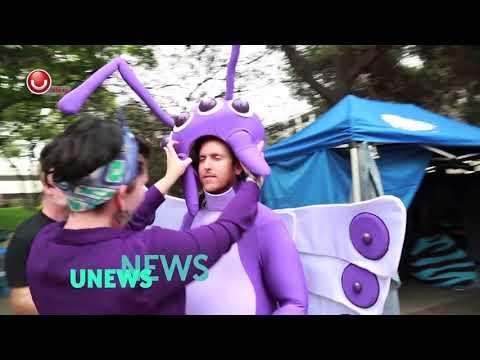 UNews: Maroon 5 - What Lovers Do@Utv 2017