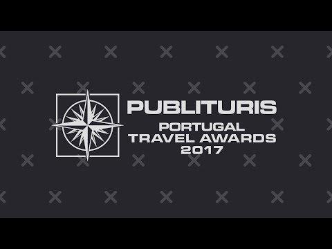Reportagem 21 Setembro - Publituris Portugal Travel Awards 2017 - Óbidos