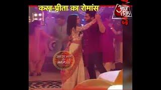 Kundali Bhagya: Karan & Preeta's ROMANTIC DANCE!