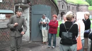 Pruska musztra 2011