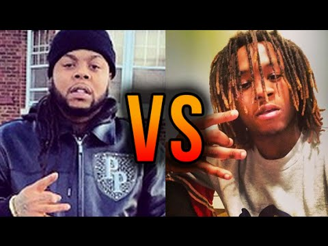 KING LOUIE VS LIL JAY #00: BEEF OVER B.O.N/BARS OF CLOUT 2 BEAT [VIDEO]