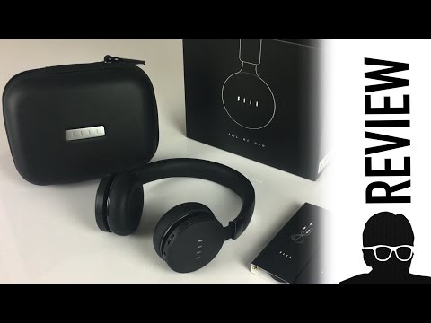 Fiil Canviis Pro Wireless Headphones Review - Before You Buy!