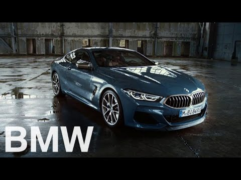 Bmw 8 Series Coupé 2018 All You Need To Know Youtube