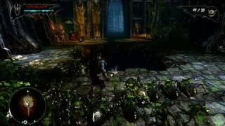 Overlord II Xbox 360 Gameplay - Minion Mounts