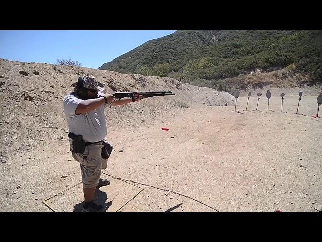 2 Gun Competition West End Gun Club