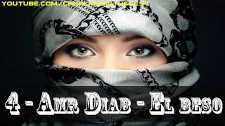 Top 10 - Músicas Árabes (Sucessos no Brasil) HD 2014