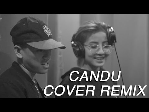 MASGIB - CAN'T DO (AWKARIN CANDU COVER REMIX)