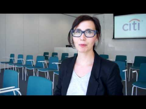 Get to know...Citi Service Center in Poland / Securities Services Operations part 2