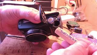 LiFePo4  Заменитель пальчиковых батареек