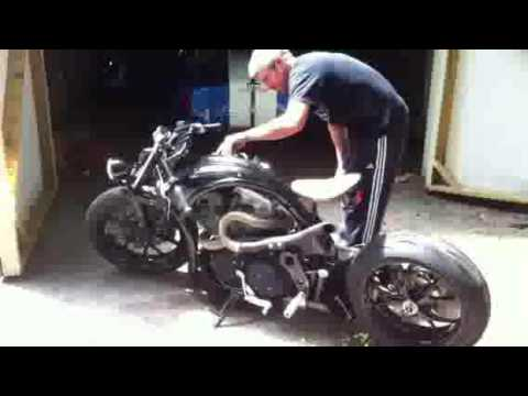 B91 Inspired Buell by L.M.C
