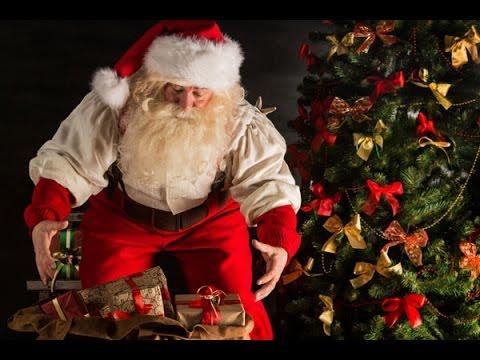 Aspettando con tanta emozioneI REGALI DI BABBO NATALE Dicembre