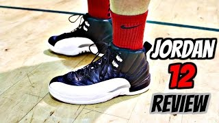 #THROWBACK - Jordan 12 Performance Review!