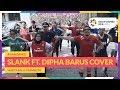 WADYABALA PRAMBORS   ASIAN DANCE   SLANK FEAT DIPHA BARUS COVER